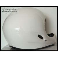Quality Speed fly helmet Hang gliding helmet Paragliding helmet White colour M L XL XXL size Made in China for sale
