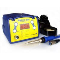 Quality 70W soldering iron Temperature controlled BK938ESD for sale