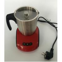 Buy cheap Electric milk frother home kitchen automatic milk foam from Wholesalers