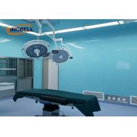 Quality Acrylic Ceiling Plate Modular Operating Room Medical Grade With Keel Structure for sale