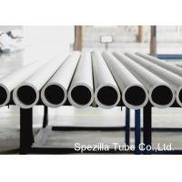 Quality SA789 S31803 2205 Duplex Stainless Steel Seamless Tube / Round Stainless Steel Pipe for sale