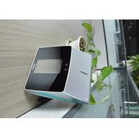 Quality Dual cameras Biometric Attendance Machine , face recognition door access system for sale