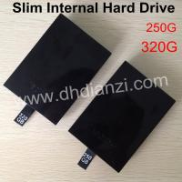 Quality Full Capacity 250GB Internal HDD Xbox 360 Slim Hard Drives With SATA for sale
