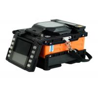 Quality Multi - Functional Fiber Optic Fusion Splicing Machine COMWAY C6 6 Sec Splice Time for sale