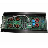 Quality High Powerful 4000w Digital Car Amplifier-4000.1D for sale