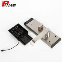 Quality Modern Fashion Mifare Card Door Lock For Home Corrosion Resistance for sale