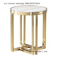 metal side table bases gold stainless steel furniture frames for rh stainless plate com quality chinacsw com
