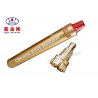 Quality DTH hammer M60/ /RH550 6/Mission60/CM60A, For drilling hard and abrasive rocks for sale