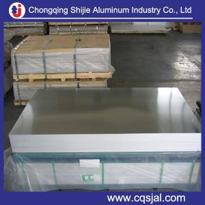1050 1060 H18 aluminum ps sheet / plate  supplier