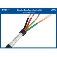 Quality RVV Fire Resistant Twin And Earth Cable , House Wire Cable have PVC insulated  (300/500V) for sale