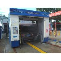 China Hot galvanized automatic car washing machine on sale