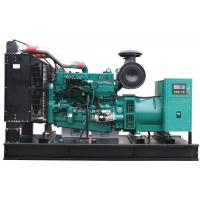 Quality Low Noise Diesel Standby Generators 200kw 250kva With AC Three Phase for sale