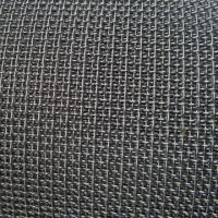 Quality 316 316L 304 Stainless Steel Woven Wire Mesh Square Hole 40 80 100 120 Micron for sale