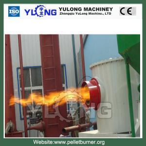 Quality automatic pellet burner for sale