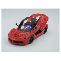 Quality 5 Channel Children's Remote Control Toys , Electric Toy Car With Remote Control for sale