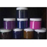 Quality Metal Complex Dye Solvent Base Dye Gold Color Effect For Inks And Paints for sale