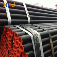 Quality ASTM A56 Electric Resistance Welded Steel Pipe for sale
