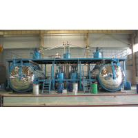 Quality Transformer Manufacturing Machinery , Epoxy Vacuum Casting Equipment for Epoxy Casting Pouring for sale