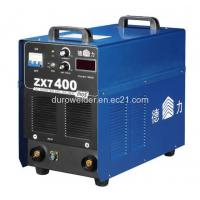 Buy cheap ZX7 Series Inverter DC Stick Arc Welding Machine(MOSFET) from wholesalers