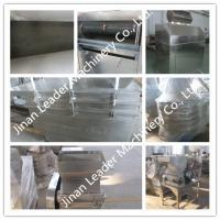 Buy cheap Famous Automatic Energy-saving Bread crumb making machinery from wholesalers