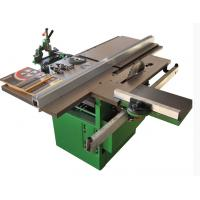 combination thickness planer / multifunction thickness planer