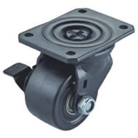 Quality Low profile industrial casters for sale