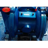 China Three Lobes Roots Blowers Air Conditioning Blower Fan High Performance on sale