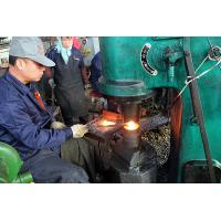 Quality High Hardness Forged And Cast Grinding Balls For Copper And Gold Mining for sale