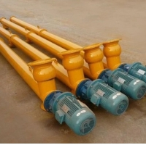 Quality AAC Line Powder Screw Conveyor for sale