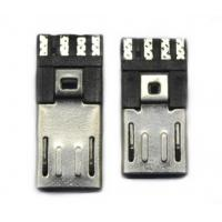 China Micro Connector, USB connector, USB welding plate on sale
