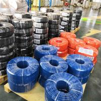 Quality Color - customized High Pressure EPDM Air Water Hose for Shipyard Industry for sale