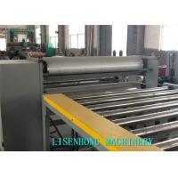 Quality Multi Purpose Automatic Wood Embossing Machine Custom Tailed 1300mm Width for sale