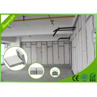 Quality Waterproof Lightweight Eps Sandwich Panel For Building Construction Material for sale
