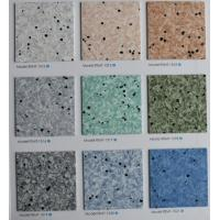 Quality Colorful Anti Slip Anti Static PVC Sheet Used In Hospital / School for sale