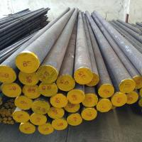 Quality Black Surface Hot Work Tool Steel Good Toughness H13 1.2344 SKD61 4Cr5MoSiV1 / Mould Steel Bar for sale