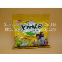 Quality 2.75 g Individual Coconut Cube Shaped Candy With Coco Powder Bags Packing for sale