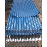 China long span aluminium roof sheet on sale