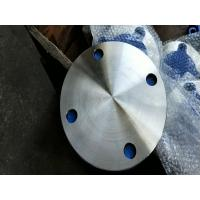 Quality RF FF RTJ Forged Hastelloy C276 Flanges ASME B16.5 For Sulfuric Acid Reactors for sale