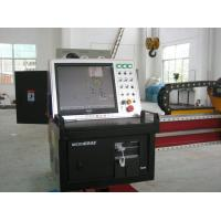 Quality CNC Flame Plasma Cutting Machine Industrial Computerized Plasma Cutter for sale
