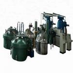 Quality Motor Coil Vacuum Pressure Impregnation Plant / System VPI 4800mm Life Long for sale