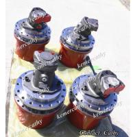 Quality rexroth Track drive gearbox GFT17T2, GFT17T3 series planetary gearbox for sale