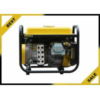 China Ac Small 1 Kw Gasoline Electric Generator Small Single Phase Low Malfunction Reliable on sale
