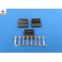 Home Appliances Phosphor Bronze ATA SATA Connectors 15PIN Pitch 1.27mm AWG#18 -