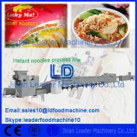 Quality Instant noodles processing machinery/making machine, 11000pcs/8h for sale