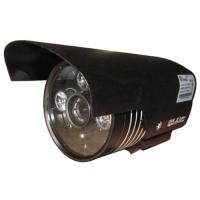Quality Color CCD Waterproof Dot Matrix Camera Internal Sync , 1.0Vp-p 75Ω For Long Life for sale
