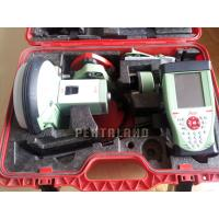 Leica GS15 GNSS RTK Smart Antenna system complete of pentaland