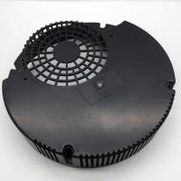 Quality Black Injection Molding Automotive Parts Power Shell OEM Pantone /RAL Color for sale