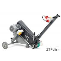 Quality ZT801 Stainless Steel Automatic Buffing Machine For Kitchen Ware for sale