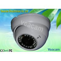 Quality Outside Adjusting Vandal Proof Dome Camera of IR LED ¢5X36 PCS for sale
