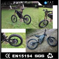 Quality New arrival stealth bomber b52 moutain electric bike for sale. for sale